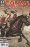 Conan the Slayer (2016 Dark Horse) 4