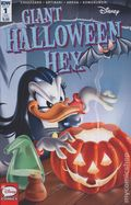 Disney Giant Halloween Hex (2016 IDW) 1SUB