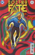 Doctor Fate (2015 DC) 17