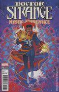 Doctor Strange Mystic Apprentice (2016) 1C