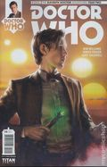 Doctor Who The Eleventh Doctor Year Two (2015) 14A
