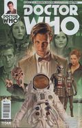 Doctor Who The Eleventh Doctor Year Two (2015) 14B