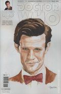 Doctor Who The Eleventh Doctor Year Two (2015) 14C