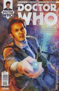 Doctor Who The Tenth Doctor (2015) Year Two 15A