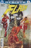 Flash (2016 5th Series) 9A