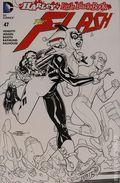 Flash (2011 4th Series) 47B.INKED