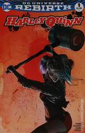 Harley Quinn (2016) 1D