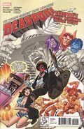 Deadpool (2015 4th Series) 21B