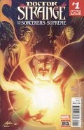 Doctor Strange and the Sorcerers Supreme (2016) Now 1A