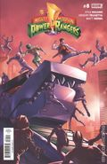 Mighty Morphin Power Rangers (2016 Boom) 8A