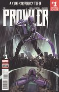 Prowler (2016 Marvel) Now 1A