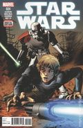 Star Wars (2015 Marvel) 24A