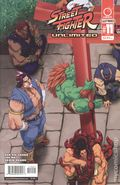 Street Fighter Unlimited (2015 Udon) 11B