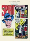 Spirit Weekly Newspaper Comic (1940-1952) Dec 31 1944