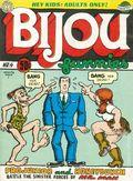 Bijou Funnies (1968) Underground #4, 3rd Printing