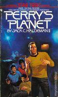 Perry's Planet PB (1980 Bantam Novel) A Star Trek Adventure 1-REP