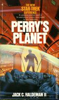 Perry's Planet PB (1980 Bantam Novel) A Star Trek Adventure 1-1ST