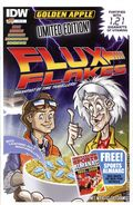 Back to the Future (2015 IDW) 1RE