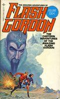 Amazing Adventures of Flash Gordon PB (1980 Tempo Novel Series) 6-1ST