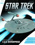 Star Trek The Official Starship Collection (2013 Eaglemoss) Magazine and Figure SPECIAL#6