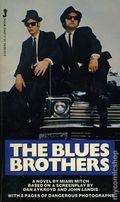 Blues Brothers PB (1980 Jove Books Novel) 1-1ST