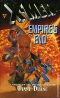 X-Men Empire's End PB (1998 Berkley Novel) 1-1ST