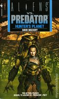 Aliens vs. Predator PB (1994 A Bantam Novel) 2-1ST