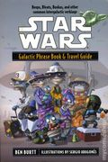 Star Wars Galactic Phrase Book and Travel Guide GN (2001 Del Rey) 1-1ST