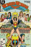 Wonder Woman (1987 2nd Series) 1B