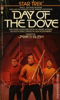 Day of the Dove PB (1975 Bantam Novel) A Star Trek Novel 1-REP