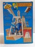 Tick The Steel Box (1995 Bandai) Play Set ITEM#1