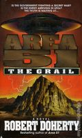 Area 51: The Grail PB (2000 A Dell Novel) 1-1ST