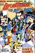 Heroic Spotlight (2010 Heroic Publishing) 25