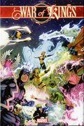 War of Kings Omnibus HC (2016 Marvel) 1-1ST