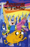 Adventure Time TPB (2012-Present KaBoom) 10-1ST