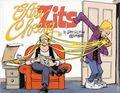 Extra Cheesy Zits TPB (2016 Andrews McMeel) A Zits Treasury 1-1ST