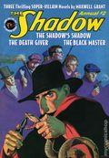 Shadow Annual SC (2014- Sanctum Books) Double Novel Series 2-1ST