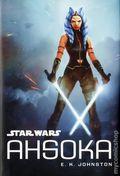 Star Wars Ahsoka HC (2016 A Hachette Novel) 1-1ST