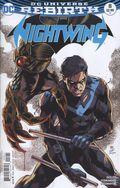 Nightwing (2016) 8B