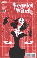 Scarlet Witch (2015) 12