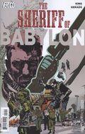 Sheriff of Babylon (2015 DC) 12