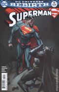 Superman (2016 4th Series) 10B