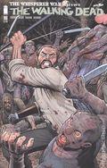 Walking Dead (2003 Image) 160B
