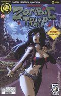 Zombie Tramp (2014) 29A