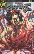Zombie Tramp (2014) 29C