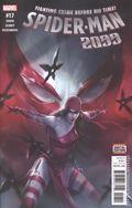 Spider-Man 2099 (2015 3rd Series) 17