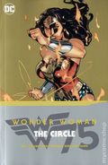 Wonder Woman The Circle TPB (2009 DC) 1-REP