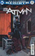 Batman (2016 3rd Series) 10B