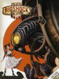 Art of Bioshock Infinite HC (2013 Dark Horse) 1-REP