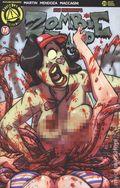 Zombie Tramp (2014) 29D